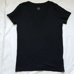 JCrew Vintage Cotton  T-shirt (Brand New)